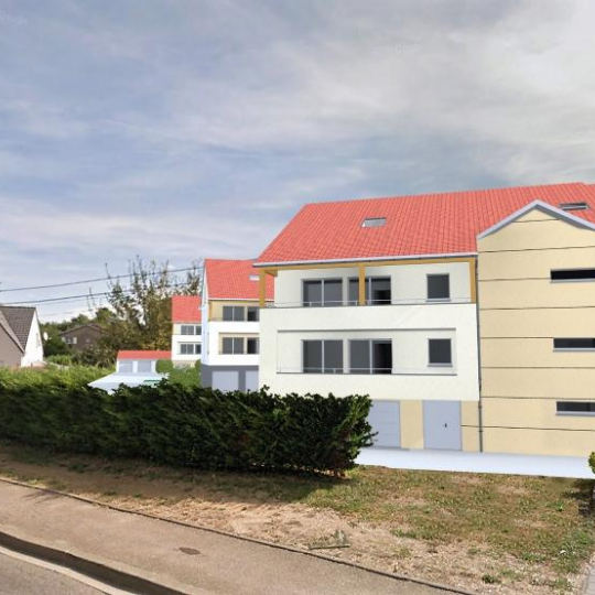 Crys Immobilier : Appartement | VERNY (57420) | 71.00m2 | 149 000 €