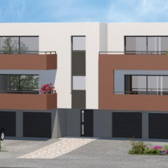 Crys Immobilier : Appartement | THIONVILLE (57100) | 85.00m2 | 248 000 €