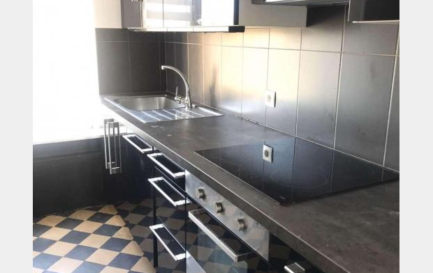 Crys Immobilier : Appartement | NANCY (54000) | 50 m2 | 590 €