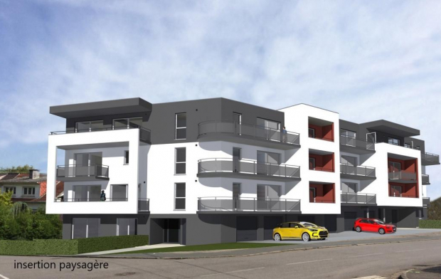 Crys Immobilier Appartement | ROMBAS (57120) | 70 m2 | 144 000 €
