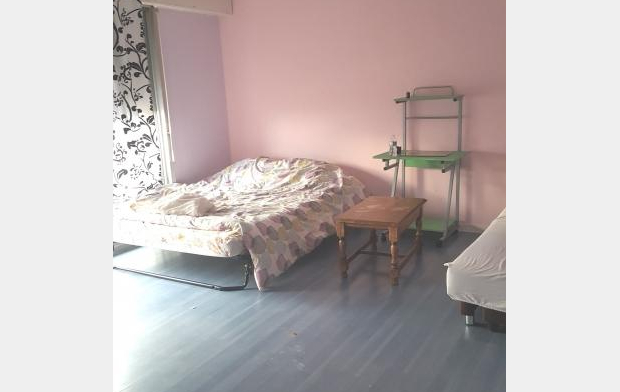 Crys Immobilier Appartement | METZ (57000) | 27 m2 | 76 000 €