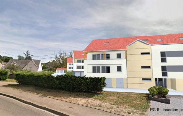 Crys Immobilier Appartement | VERNY (57420) | 85 m2 | 175 000 €